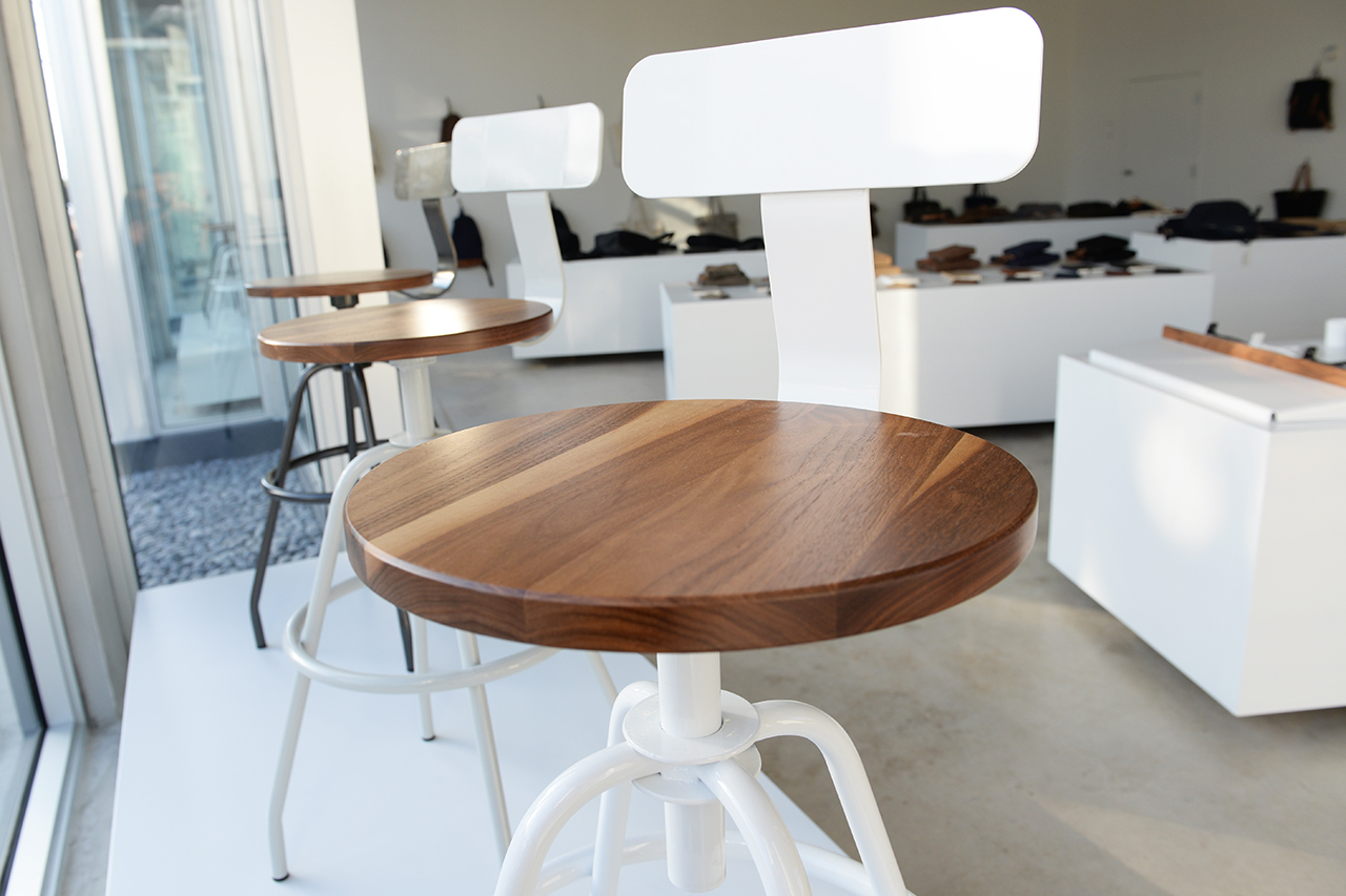 Makr-temporary-store-wynwood-miami-wordintown-retailers-stores--us-made-stools-chairs