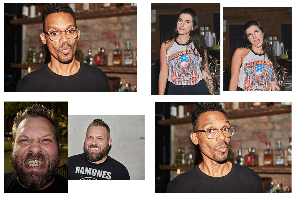 jose_paul_laylah_wordintown_employees_sidebar_funny_faces_
